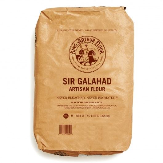 King Arthur Winter Wheat Sir Galahad