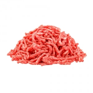 Steakhouse Blend Ground Beef 100% Grass Fed Frozen by Silver Fern